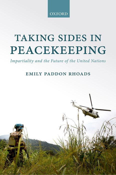 Taking Sides in Peacekeeping duncan bruce the dream cafe lessons in the art of radical innovation