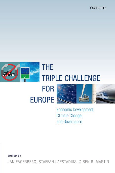 The Triple Challenge for Europe andrew savitz the triple bottom line how today s best run companies are achieving economic social and environmental success and how you can too