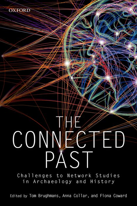 The Connected Past edited by simon mackenzie and penny green criminology and archaeology