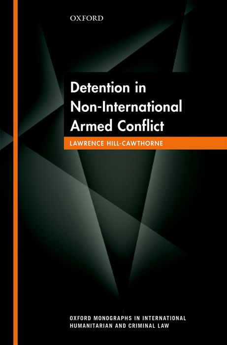 Detention in Non-International Armed Conflict