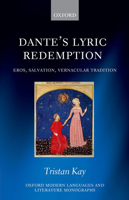Dante's Lyric Redemption relationship between entomopathogenic nematodes and some tephritids