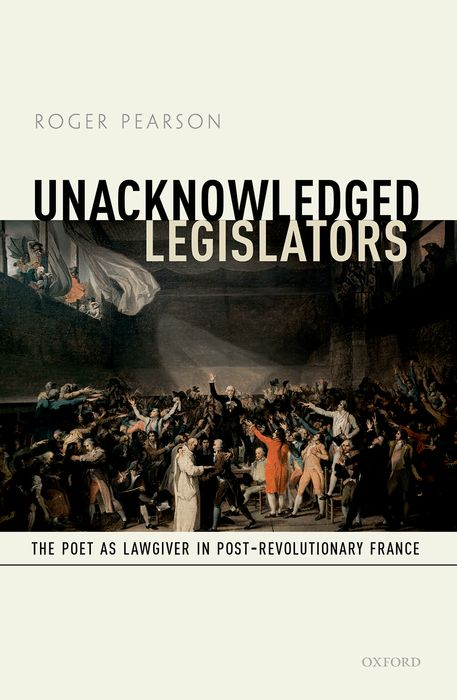 Unacknowledged Legislators alex e blazer i am otherwise – the romance between poetry and theory after the death of the subject
