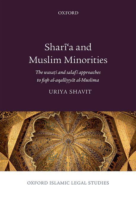 Shari'a and Muslim Minorities shari a and muslim minorities