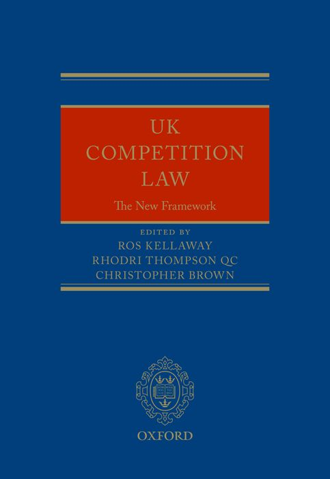 UK Competition Law