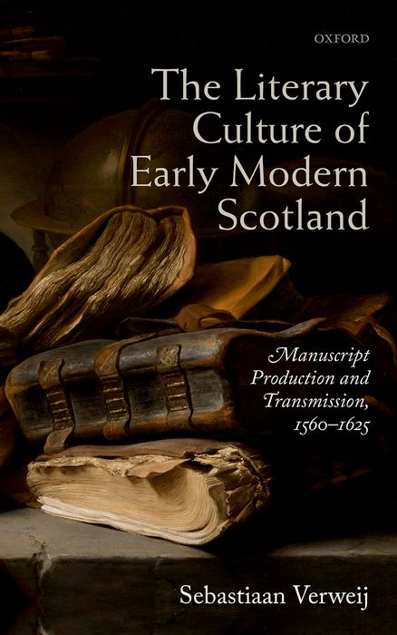 The Literary Culture of Early Modern Scotland manuscript found in accra