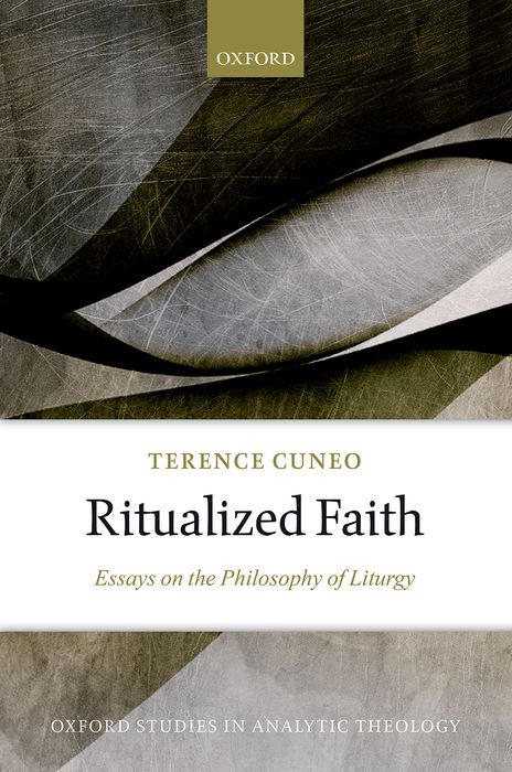 Ritualized Faith the collected works of ken wilber volume 6