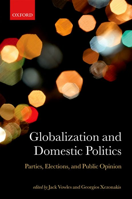 Globalization and Domestic Politics