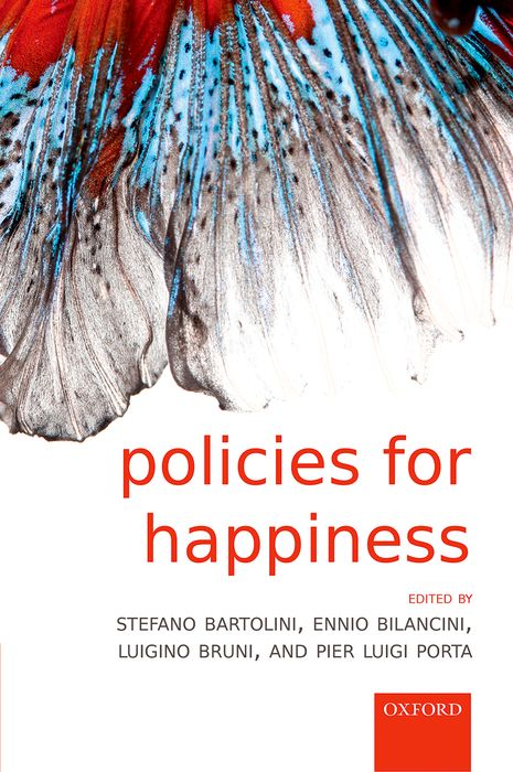 Policies for Happiness choral all state policies and practices