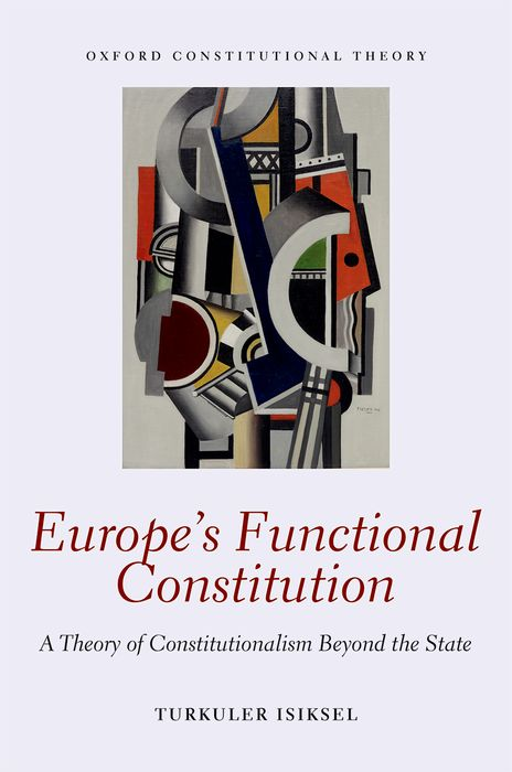 Europe's Functional Constitution the alabama state constitution