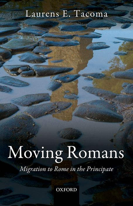 Moving Romans birds of two worlds – the ecology and evolution of migration