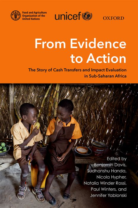 From Evidence to Action from evidence to action