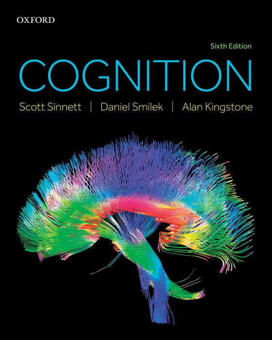 Cognition abnormal psychology 4e