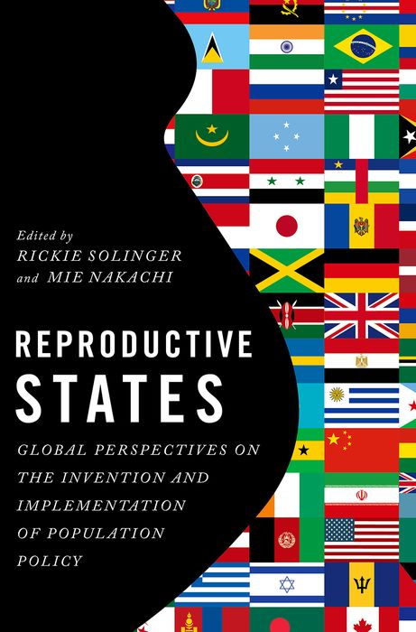 Reproductive States choral all state policies and practices
