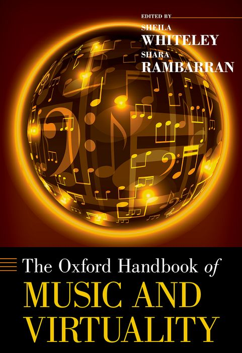 The Oxford Handbook of Music and Virtuality virtuality club 60