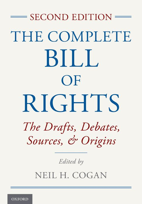 The Complete Bill of Rights secret warriors the complete collection volume 1