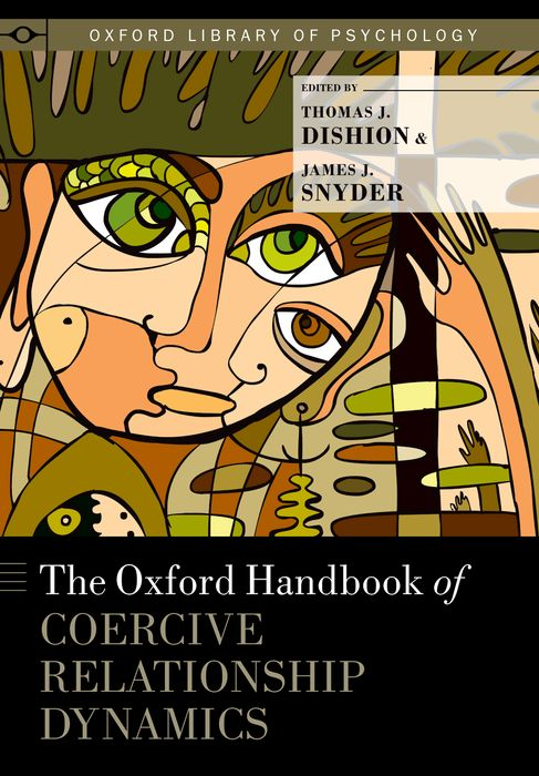 The Oxford Handbook of Coercive Relationship Dynamics the oxford handbook of secularism
