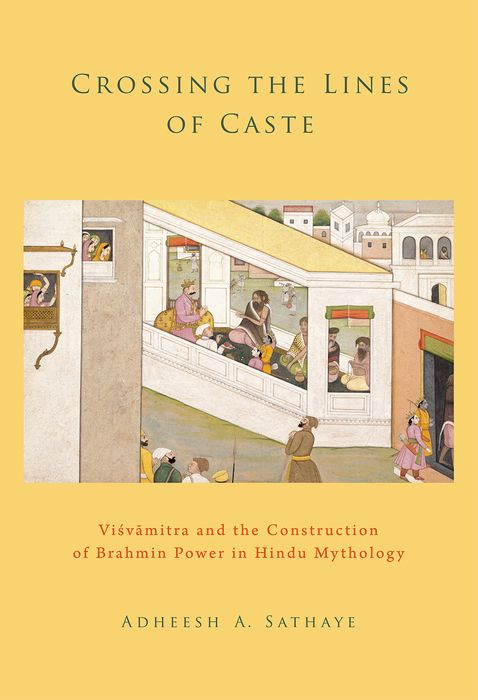 Crossing the Lines of Caste the lighye caste system