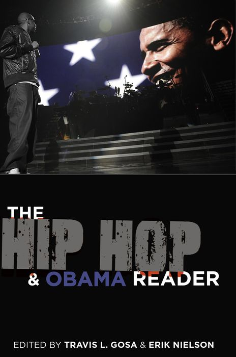 The Hip Hop & Obama Reader promoting social change in the arab gulf