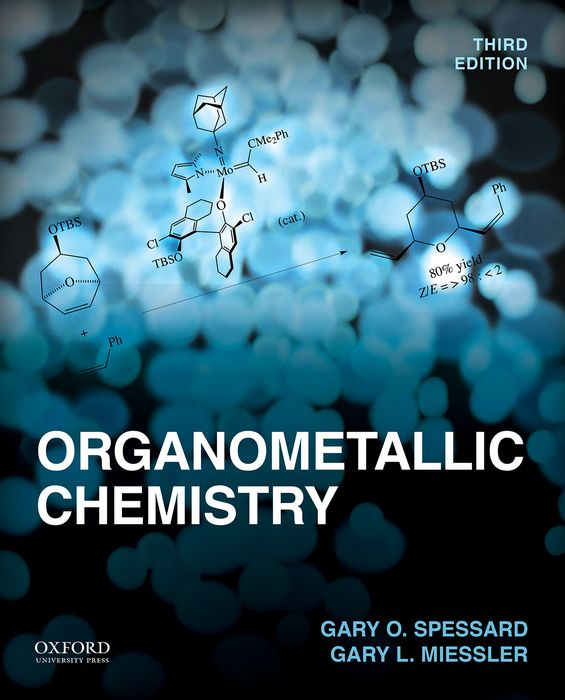 Organometallic Chemistry paul pregosin s nmr in organometallic chemistry