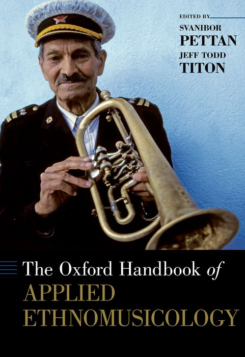 The Oxford Handbook of Applied Ethnomusicology handbook of the exhibition of napier relics and of books instruments and devices for facilitating calculation