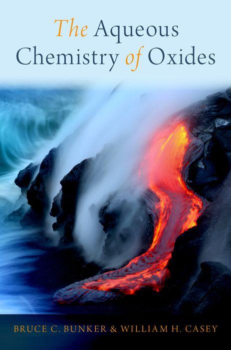 The Aqueous Chemistry of Oxides reima aqueous