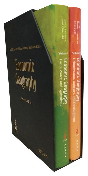 ICSSR Research Surveys and Explorations