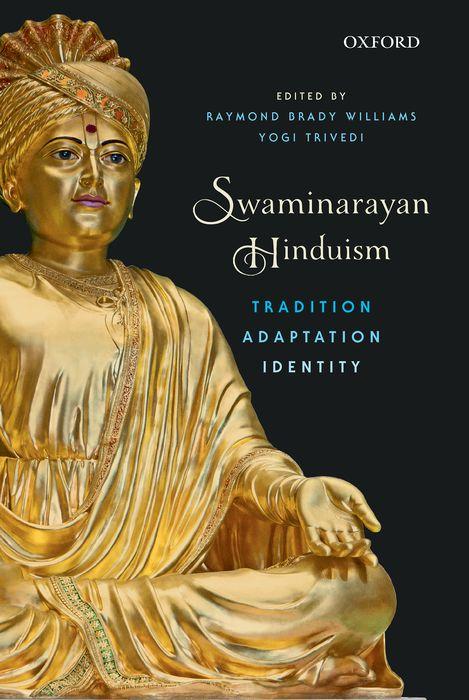 Swaminarayan Hinduism material change design thinking and the social entrepreneurship movement