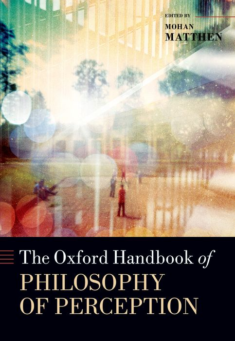 The Oxford Handbook of Philosophy of Perception handbook of the exhibition of napier relics and of books instruments and devices for facilitating calculation