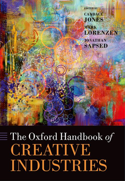 The Oxford Handbook of Creative Industries handbook of the exhibition of napier relics and of books instruments and devices for facilitating calculation