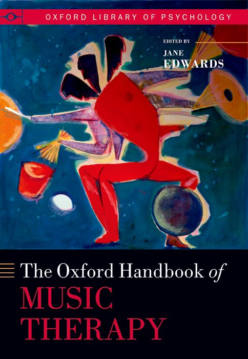 The Oxford Handbook of Music Therapy the oxford handbook of international organizations
