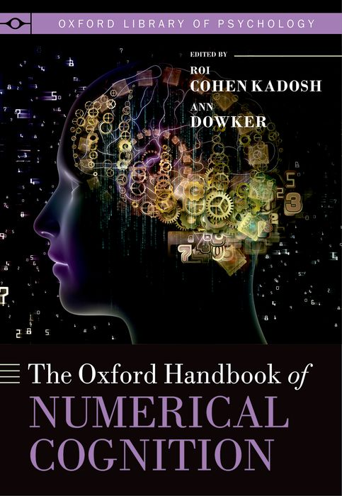 The Oxford Handbook of Numerical Cognition the handbook of translation and cognition