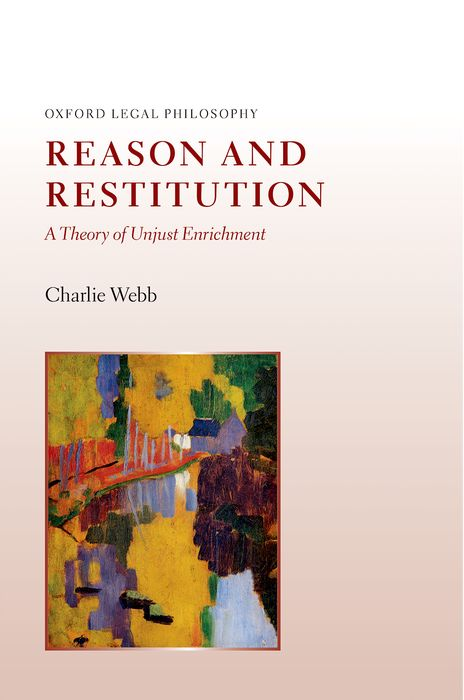 Reason and Restitution tort law
