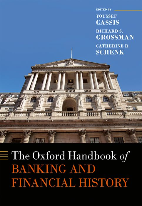 The Oxford Handbook of Banking and Financial History handbook of the exhibition of napier relics and of books instruments and devices for facilitating calculation