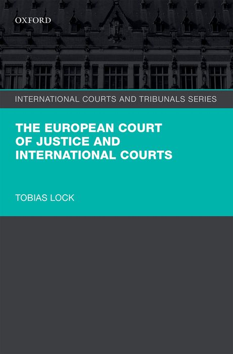 The European Court of Justice and International Courts linguistic diversity and social justice