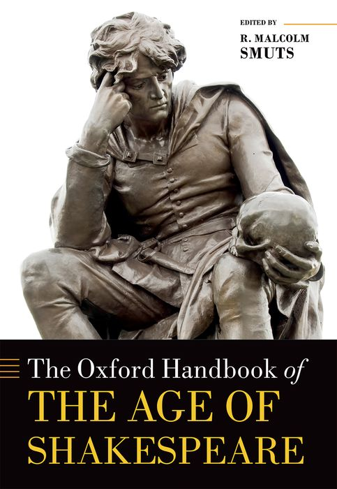 The Oxford Handbook of the Age of Shakespeare the oxford handbook of secularism