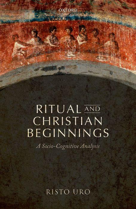 Ritual and Christian Beginnings ritual lighting