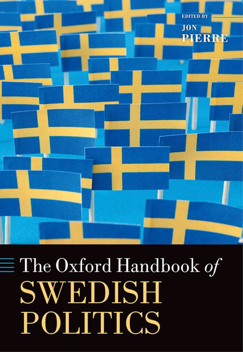 The Oxford Handbook of Swedish Politics five ways to make architecture political an introduction to the politics of design practice