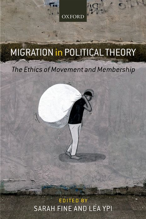 Migration in Political Theory international migration and development