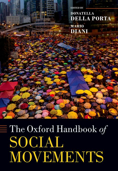The Oxford Handbook of Social Movements k h j buschow handbook of magnetic materials volume 7