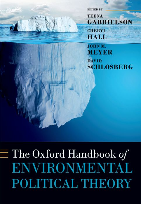 The Oxford Handbook of Environmental Political Theory фен bbk bhd0800 компакт темно синий
