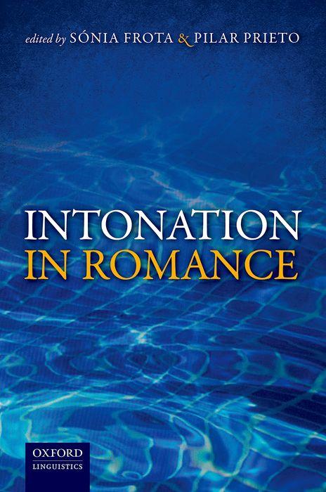 Intonation in Romance processor description languages 1