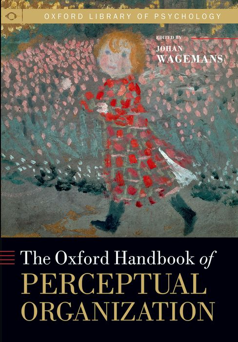 The Oxford Handbook of Perceptual Organization handbook of the exhibition of napier relics and of books instruments and devices for facilitating calculation