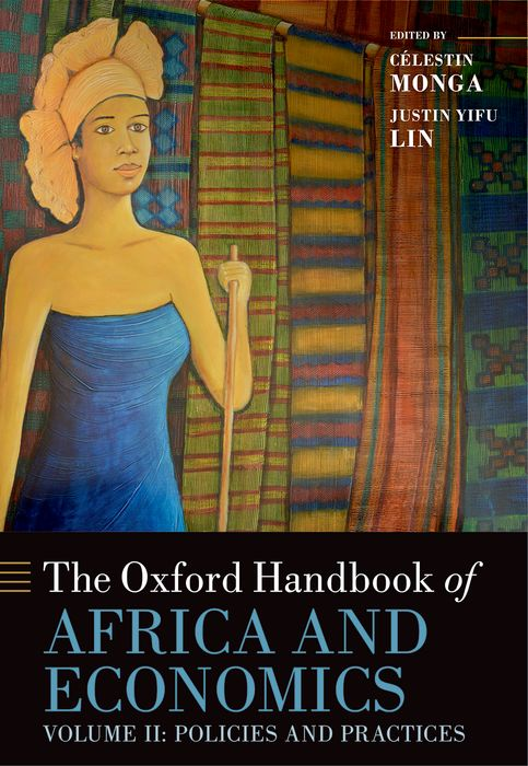 The Oxford Handbook of Africa and Economics managerial economics analysis problems cases