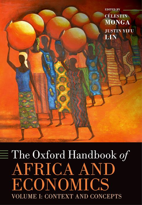 The Oxford Handbook of Africa and Economics the oxford handbook of language and society