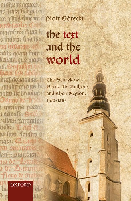 The Text and the World medieval world