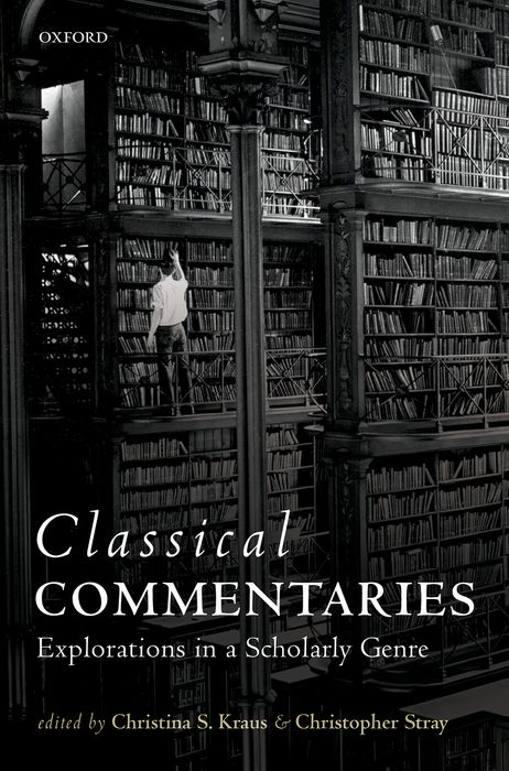 Classical Commentaries edited by wilfrid prest blackstone and his commentaries