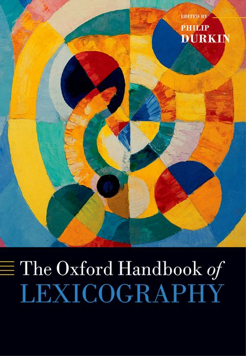 The Oxford Handbook of Lexicography handbook of the exhibition of napier relics and of books instruments and devices for facilitating calculation
