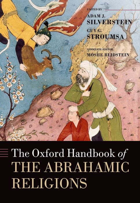 The Oxford Handbook of the Abrahamic Religions the oxford handbook of secularism