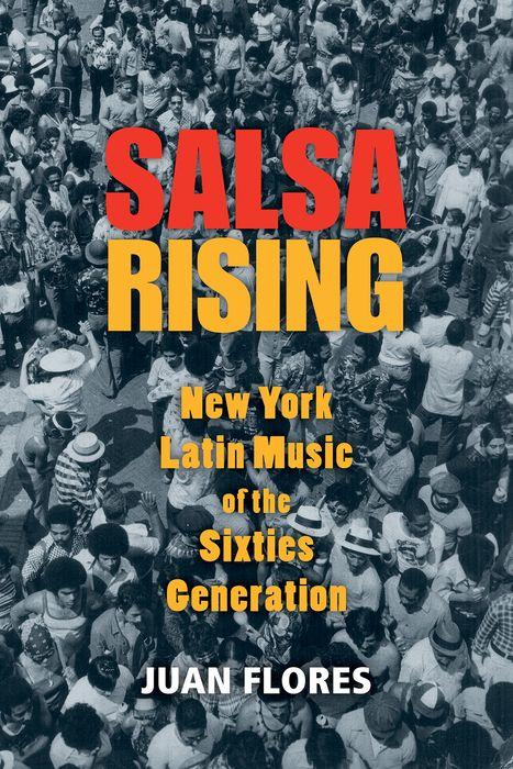 Salsa Rising the rising