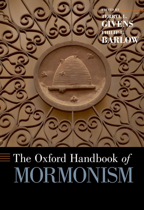 The Oxford Handbook of Mormonism the bombs that brought us together